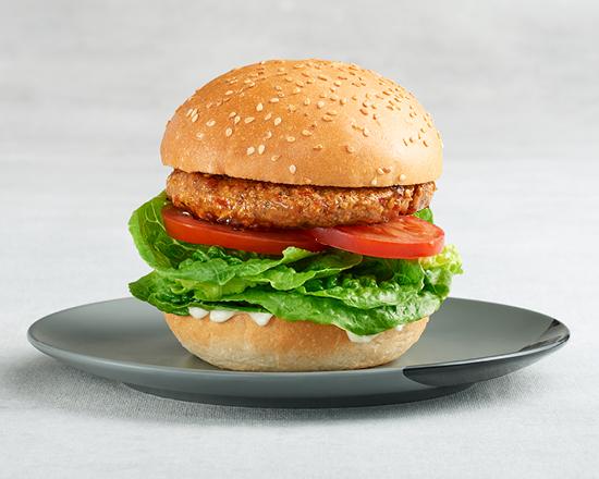 Calories in Nandos Great Pretender Classic