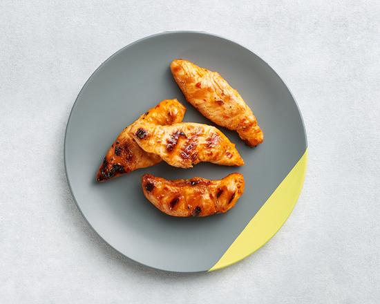 Calories in Nandos 4 Peri-Peri Tenders