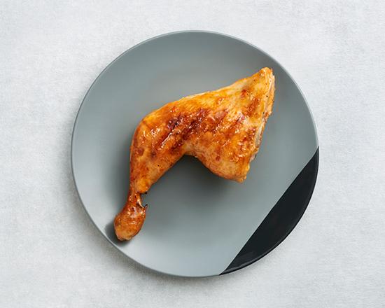 Calories in Nandos 1/4 Peri-Peri Chicken