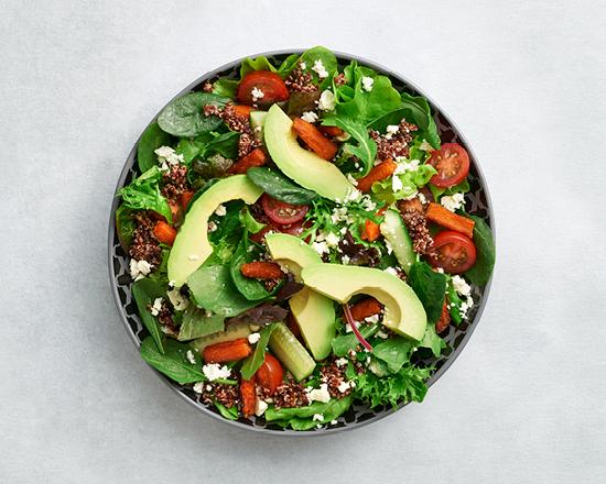 Calories in Nandos Superfuel Salad