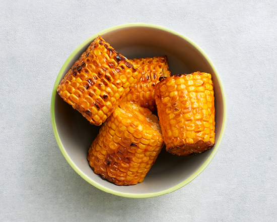 Calories in Nandos Corn On The Cob (Large)