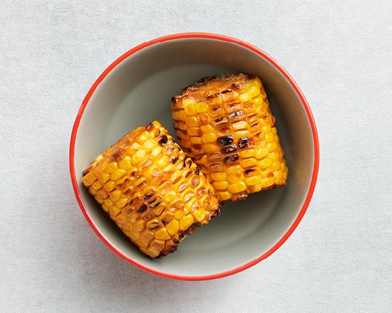Calories in Nandos Corn On The Cob (Regular)
