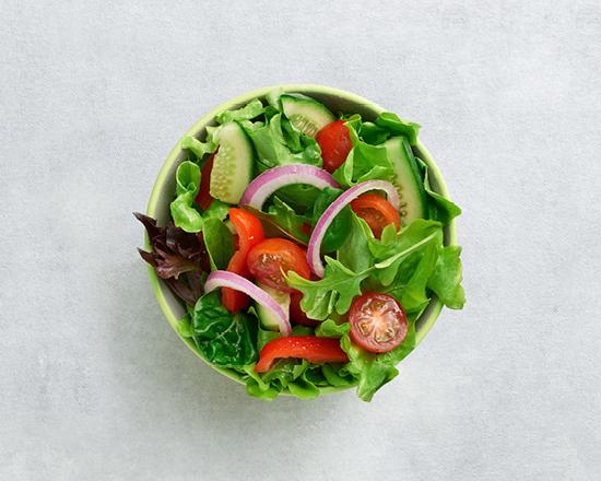 Calories in Nandos Garden Salad (Large)