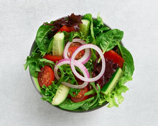 Nando's Garden Salad calories