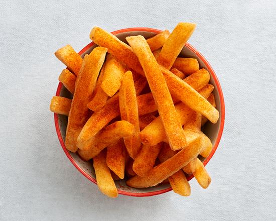 Calories in Nandos Peri-Peri Chips (Regular)