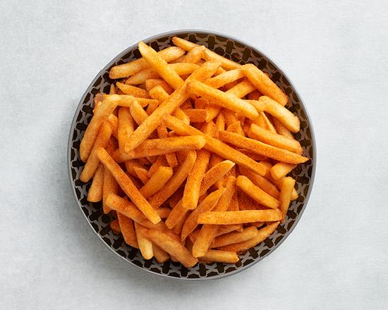 Calories in Nandos Peri-Peri Chips (Seriously Large)