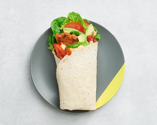 Calories in Nandos Great Pretender Avo Goodness